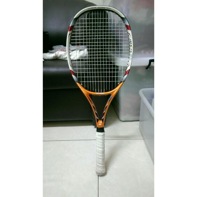 網球拍(二手)