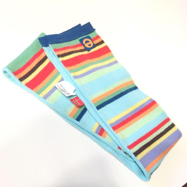 ELLE圍巾