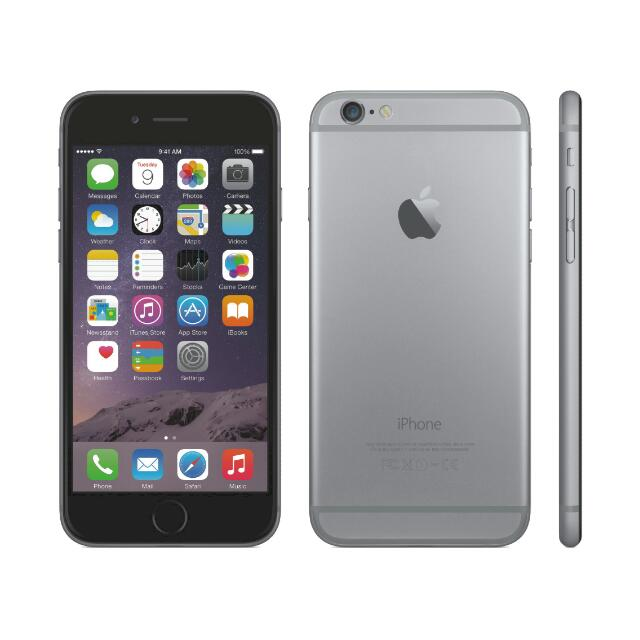 iPhone 6 BNIB