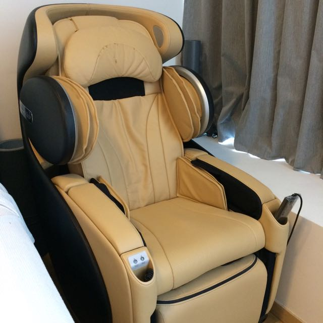 Osim U Divine Massage Chair