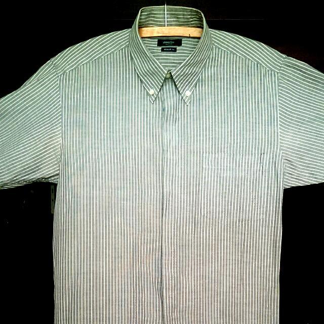 SMALTO Gray Shirt