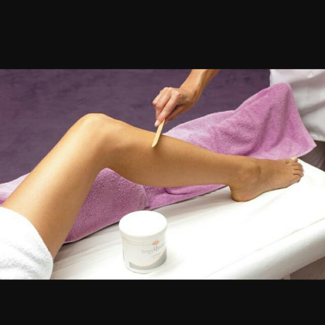 Waxing Services