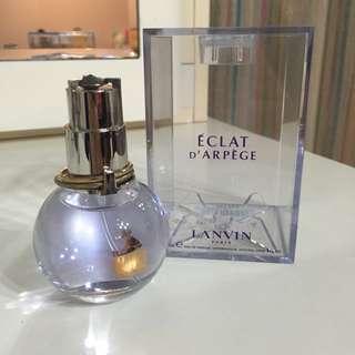 Lanvin 香水