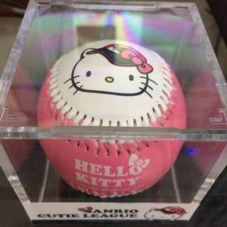 Kitty 棒球
