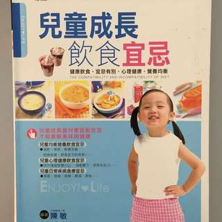 Children's Diet (the Do And Don't)