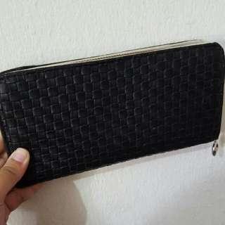 Black Wallet (Reserved)