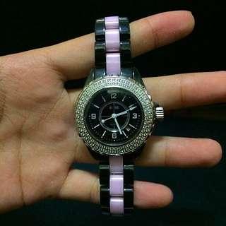 9.9成新瑞士bosie手錶