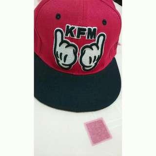 KFM棒球帽