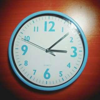 簡單時鐘💙
