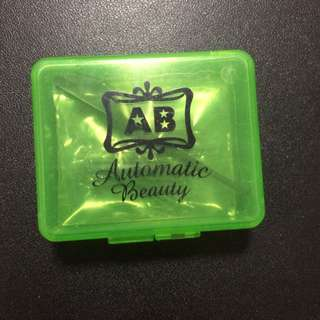 AB雙眼皮貼(二手)