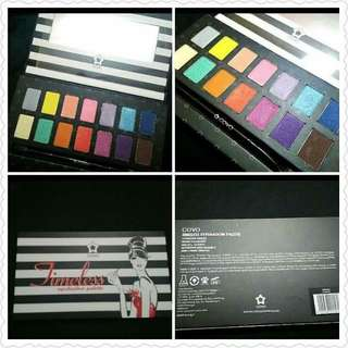 Eyeshadow Covo Timeless For Sale