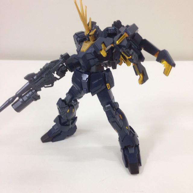 鋼彈模型(日本帶回)