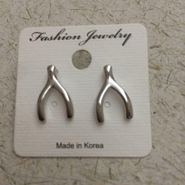 《韓國空運》耳環