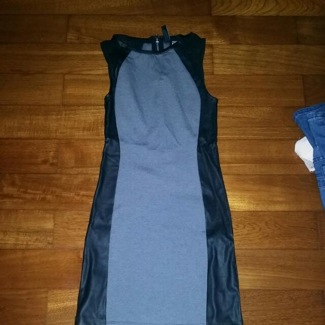 <轉售> H&M 洋裝