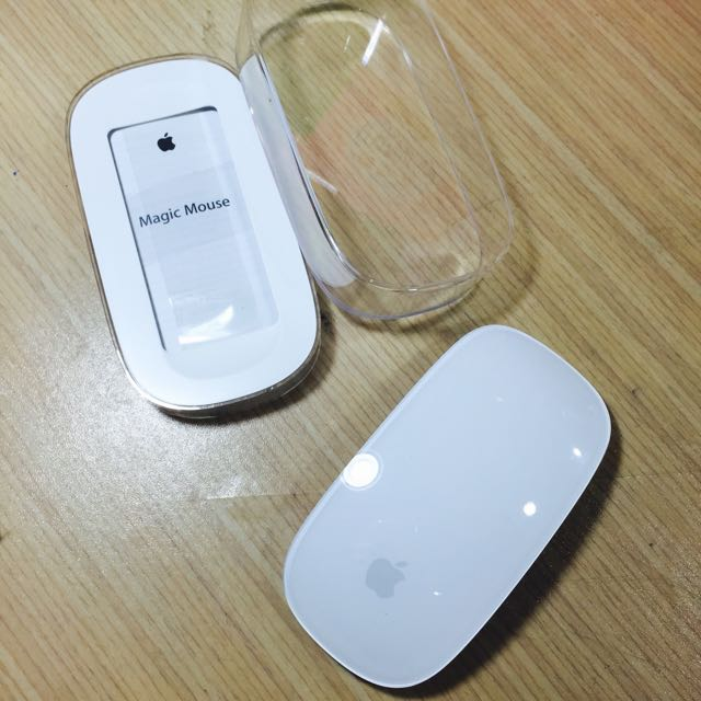 Apple無線藍芽滑鼠 iMac AirMac Pro