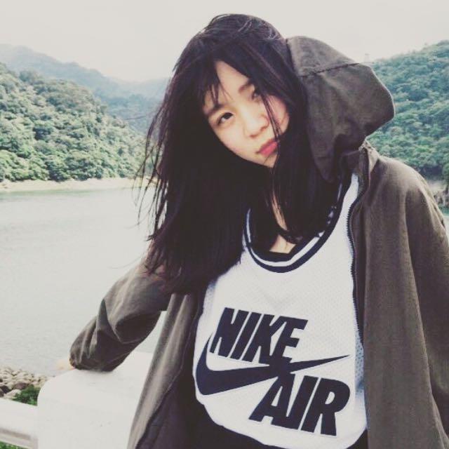 Nike 球衣背心 M號
