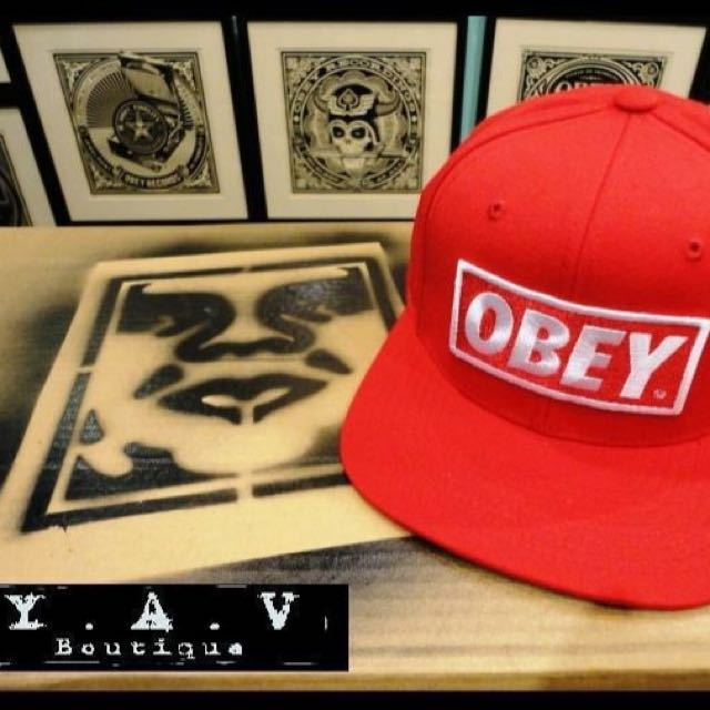 Obey 正品(可議價