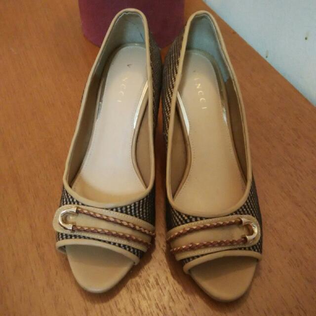 Vincci High Heels Shoes