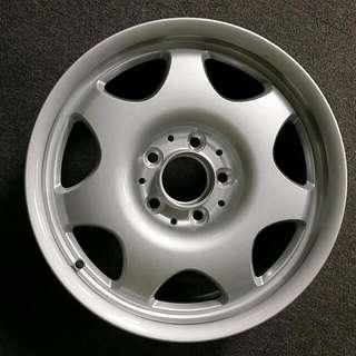 Wheel Rims For Mercedes