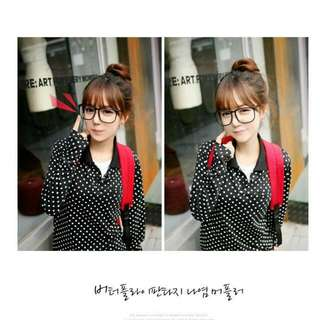Ulzzang Spectacle
