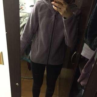 JORDON紫色外套/M