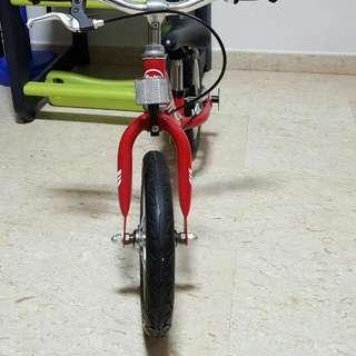 Kinder Bike Laufrad Balance Bike
