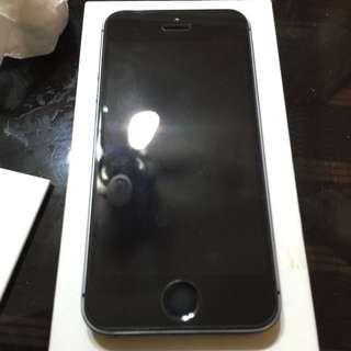 Iphone 5s ⌛️☺️
