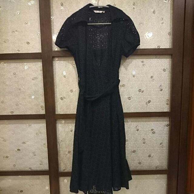 全新菲力雅洋裝(含內襯)