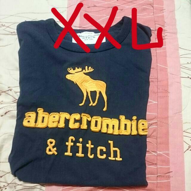 A&F~全新衣服…
