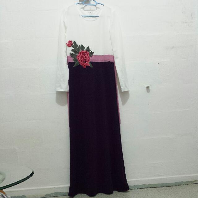 BNW/T Long dress