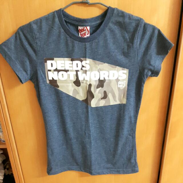 Doctor J T-shirt