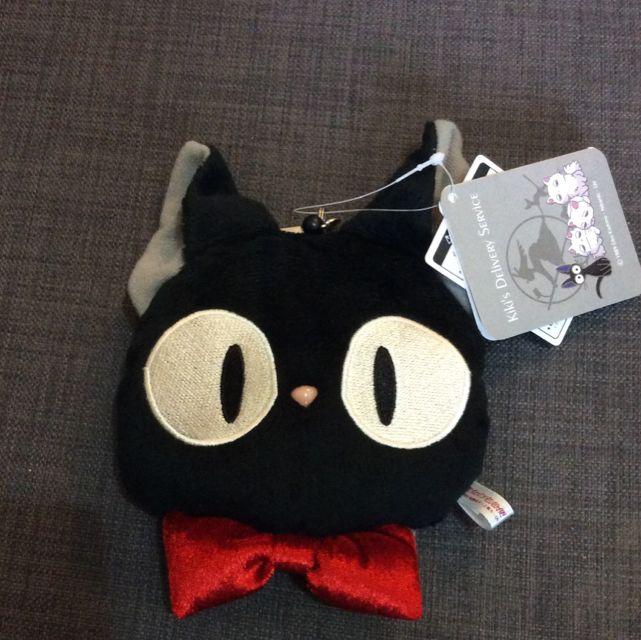 宮崎駿 Kiki's 票卡包 (已保留)
