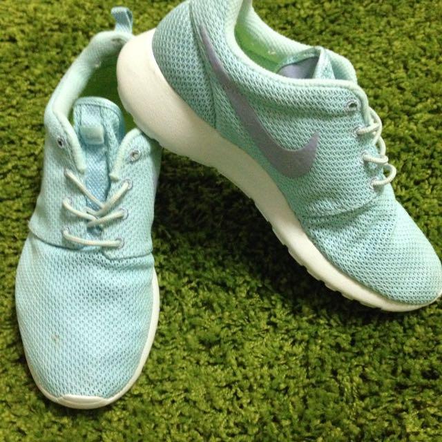 NIKE鞋-25號