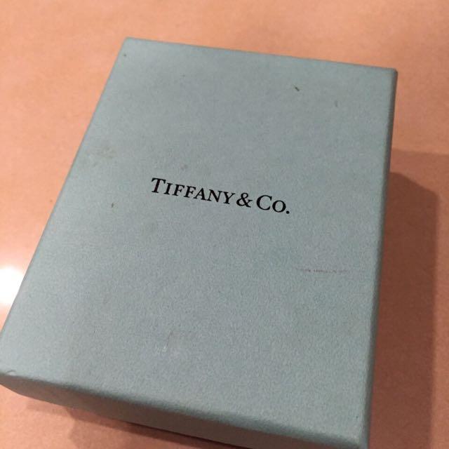 Tiffany 日亞航免稅品