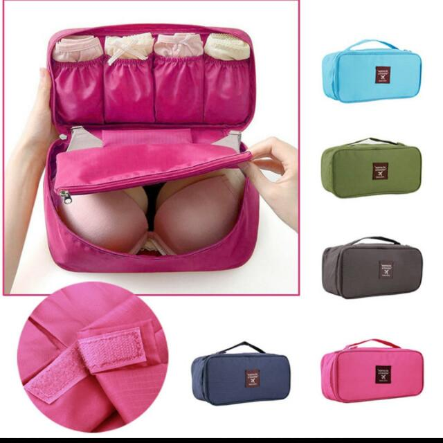 Underware Travelling Bag