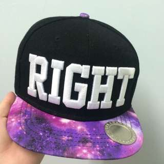 RITE-星空渲染帽(潮帽)