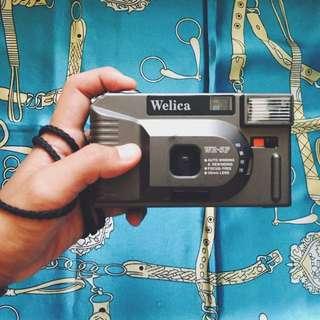 傳統底片相機