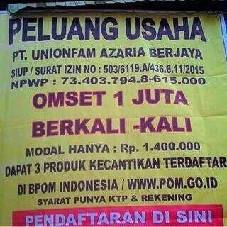 Azariaberjaya.com/lia