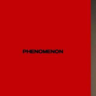 Phenomenon 連身工作服 (限量版)(二手)