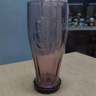 🚚 可口可樂 玻璃杯