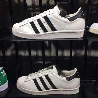 Adidas Original Superstar 日本連線