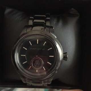 卡爾.拉格斐-時尚中性錶
