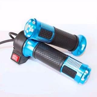 Blue 3gear Throttle