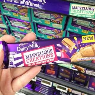 吉百利巧克力Cadbury Dairy Milk