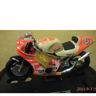Guiloy Honda NSR 500 Biaggi 1:10