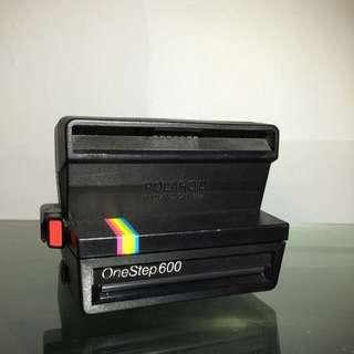 Polaroid OneStep 600 Rainbow