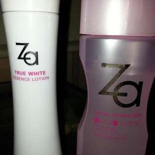 ZA化妝水