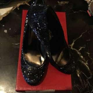 過年清倉Sense1991時尚兩穿亮片鞋