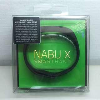 Razed NABU X 手環
