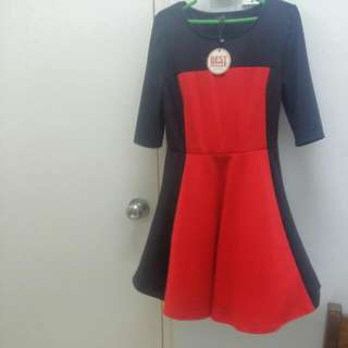 New With Tag Nichi Shift Dress